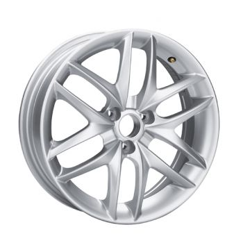 15'' RS & ST front wheels