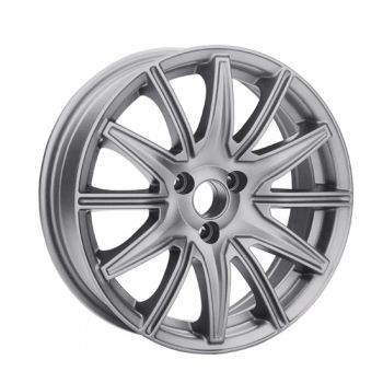 15'' RT front wheels