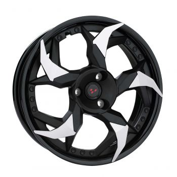 """The Blade"" mag wheels"