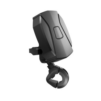 GPS Holder (without harness) - Black