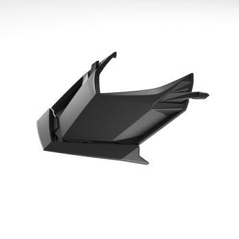 Front Deflector Lid Kit