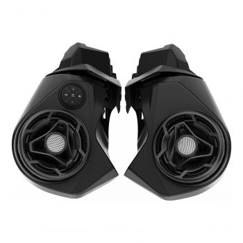 BRP Premium Audio System