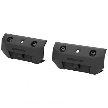 Snap-in Fenders Installation Kit