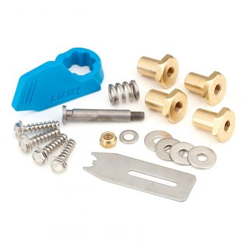 Marinized LinQ Hardware Kit
