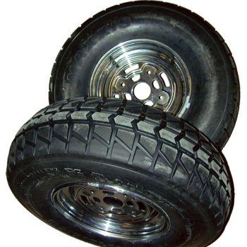 Highway Tires