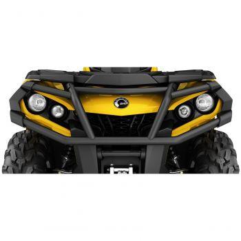 Xt Front Bumper Kit