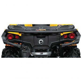 XT Rear Bumper Kit