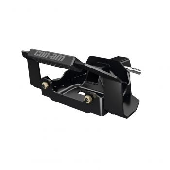 REMOVABLE WINCH MOUNTING KIT