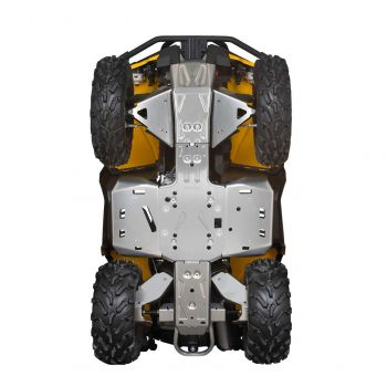 Front Skid Plate