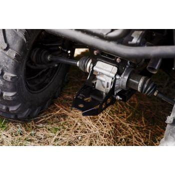 Rear Receiver Hitch