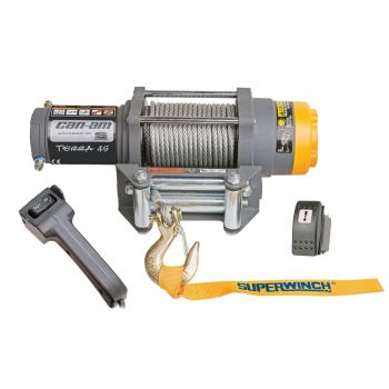 Can-Am Terra 45 by Superwinch
