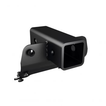 LOWER FRONT RECEIVER HITCH