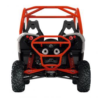 Lonestar Racing Rear Bumper