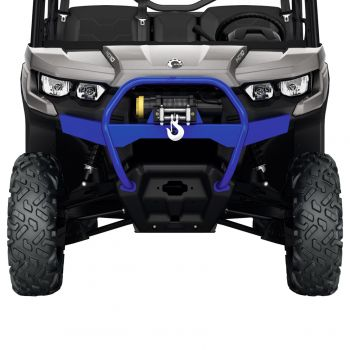 S3 Front Winch Bumper