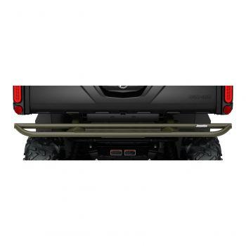 DragonFire Rear Bumper