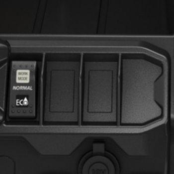 3-Mode Switch