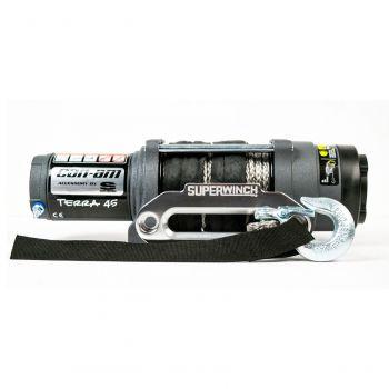Can-Am Terra 45SR Winch by Superwinch