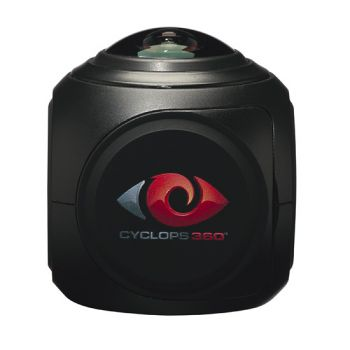 CYCLOPS 360° HD Video Camera