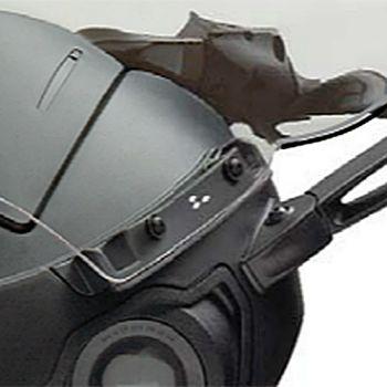 Ultra touring windshield fasteners kit