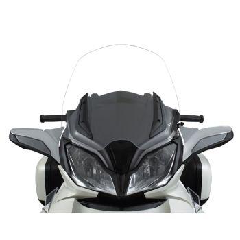 Ultra Touring windshield