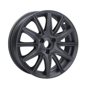 15'' RT-S front wheels