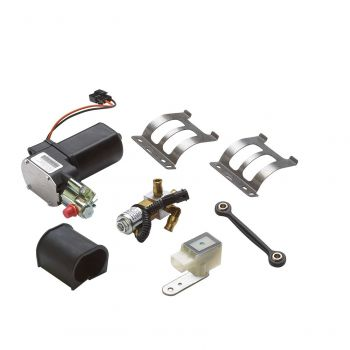 Automatic Rear Air Suspension Kit