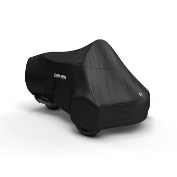 RT Outdoor Cover - Black