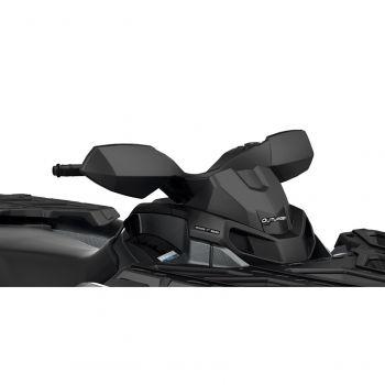 XT Handlebar Protector Kit