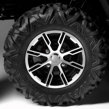 """Limited 14"""" Rim - Front"""