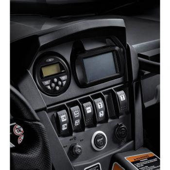 Radio / GPS Console Adaptor