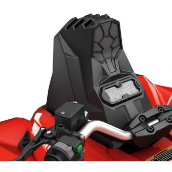 Renegade Snorkel Kit