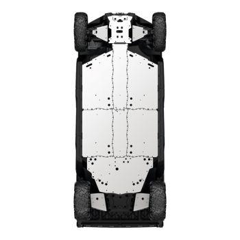 Rear A-Arm Protectors