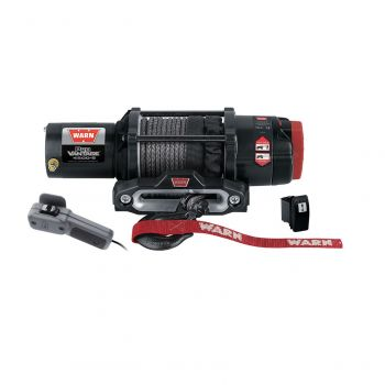 Warn ProVantage 4500-S Winch
