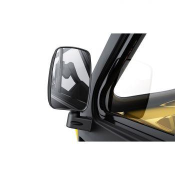 Mirror for Cab Enclosure