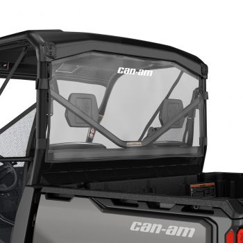 Soft Rear Window