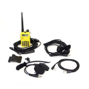 Rugged Radios Car-to-Car System