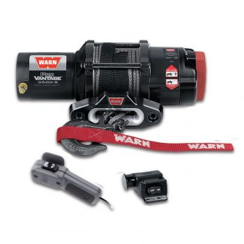 Warn ProVantage 3500-S Winch
