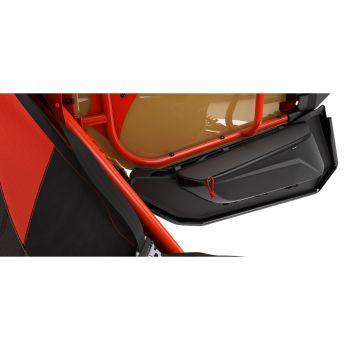 Lower Door Panel Storage Bags