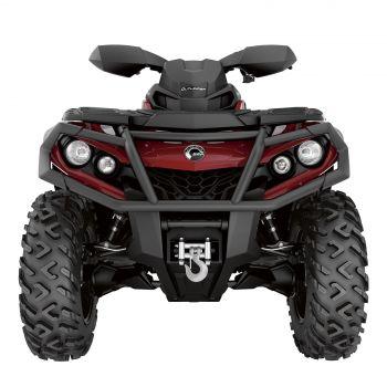 XT Front Bumper