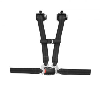 Retractable 4-Point Harness - Passenger