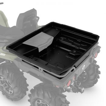 Cargo box base kit