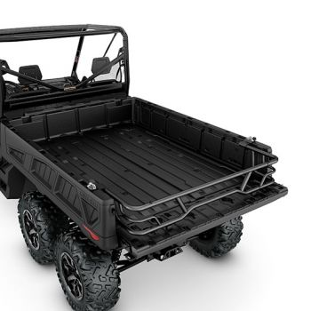 LinQ Tailgate Extension for Long Box
