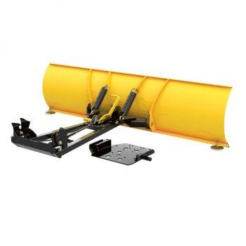 """Can-Am ProMount Steel 66"""" (168 cm) Plow kit"""