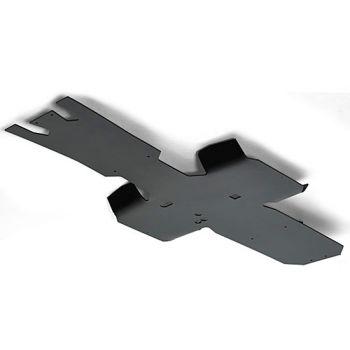Plastic Skid Plate